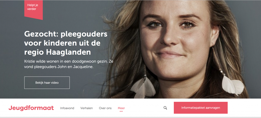 webteksten website jeugdformaat